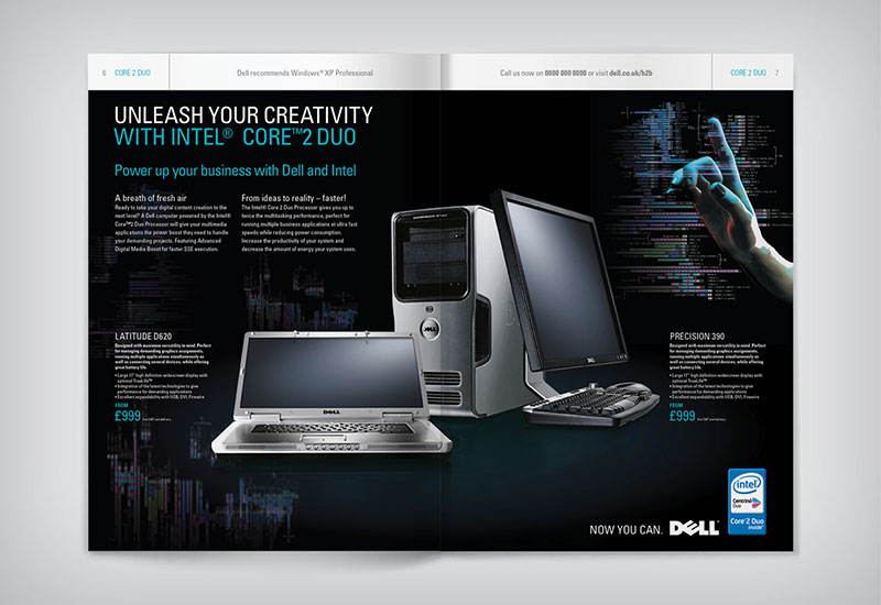 Dell Catalogue