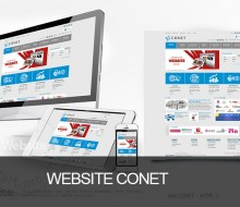 Website Conet