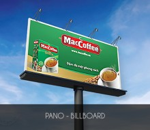 Pano – Billboard