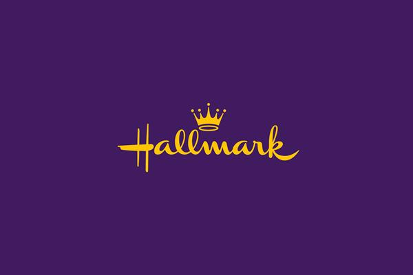 Sắc tím trong 23 thiết kế logo nổi tiếng 2014