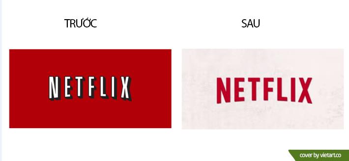 15 thương hiệu lớn thay đổi logo năm 2014