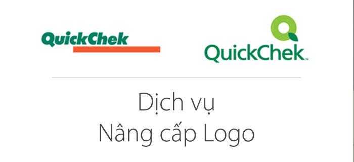 Dịch vụ nâng cấp Logo hiệu quả