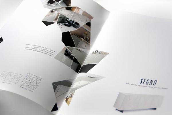 thiết kế catalog nội thất