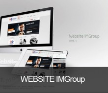 Website IM Group