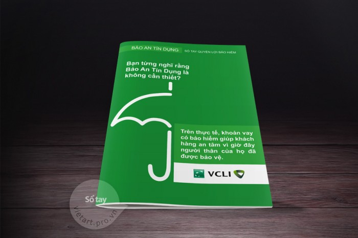Sổ tay – tờ rơi VCLI