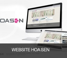 WEBSITE HOA SEN