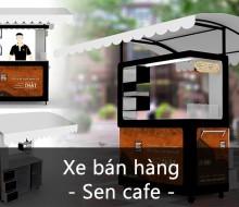 Xe cafe