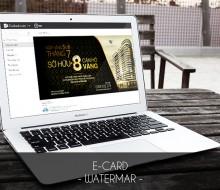 E-card Watermar