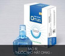 Bao bì thuốc Omas