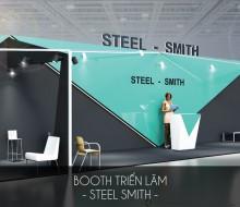 Gian hàng Steelsmith