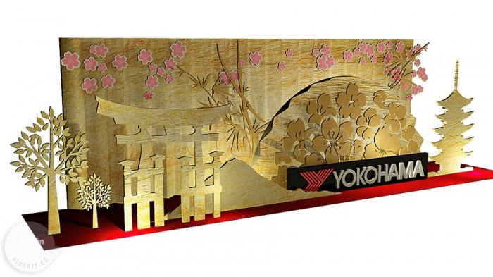 Sự kiện Yokohama