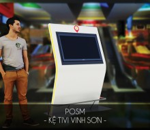 Posm – Kệ Tivi Vinh Sơn