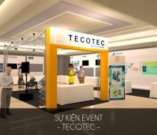 Sự kiện Tecotec