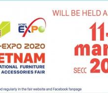 Vifa Expo 2020 – Tư Vấn Thiết Kế Thi Công Gian Hàng Triển Lãm